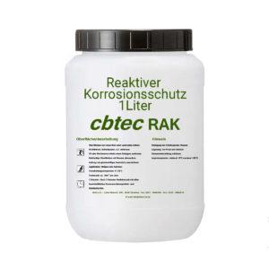 cbtec RAK Korrosionsschutz