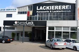Hanselack